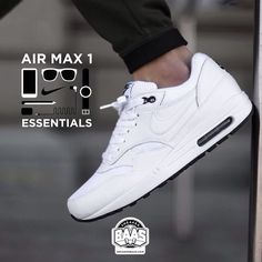 nike shox clearance - nikeairmax #nikeessentials #essential #nikeair #sneakerbaas ...