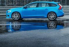 Volvo V60 e S60 Polestar, 350 cavalli di sportività svedese | Focus Motori