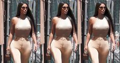 Fashion: Kim Kardashian West Only Gotto Strap On Drip Drip