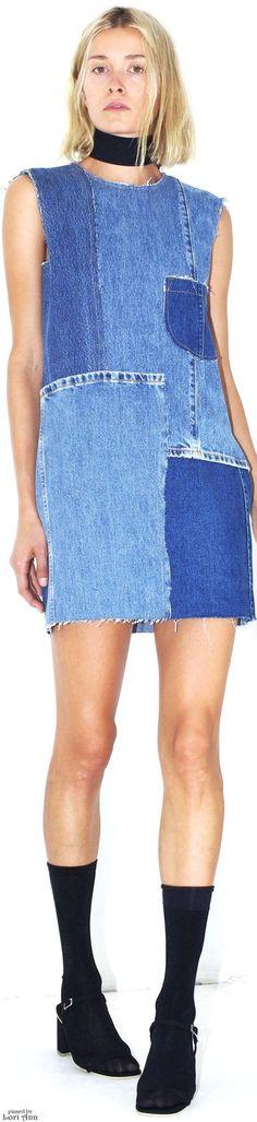 Jeans Patchwork, uma super tendência Transforme sua calça jeans antiga em peças super descoladas, veja passo a passo