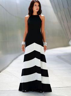 2a47f9dd4243b1 7 beste afbeeldingen van Casual jurk - Casual outfits