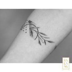 @kalawa.tattooer // karbone tattoo studio
