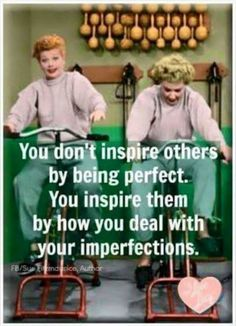 beingperfect