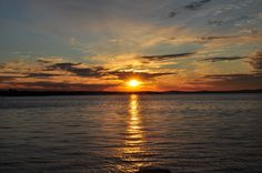 Brighten up your morning with this sunrise over Havre de Grace, Maryland. Photo by Adam Rybczynski. Maryland Us, Le Havre, Wonders Of The World, Beach Sunsets, Sunrise, Beautiful Places, Ocean, Photography Ideas, Pride