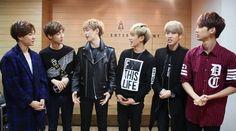 Boyfriend Starship Entertainment, Kpop Groups, Boyfriend