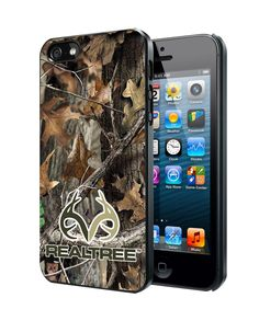 Realtree Ap Camo Hunting Outdoor Samsung Galaxy S3 S4 S5 Note 3 Case, Iphone 4 4S 5 5S 5C Case, Ipod Touch 4 5 Case