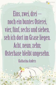 #ostern #sprüche #lustig Mit diesen schönen Ostergrüßen wünscht ROOMBEEZ Euch ein tolles Osterfest!