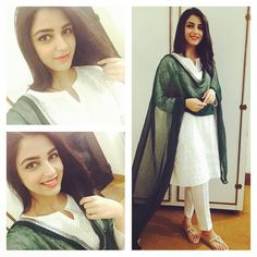 Happy independence day #mylove #country #whiteandgreen #loveforpakistan #14thaugust #bigday #mayaali