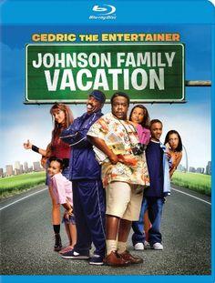 cool Johnson Family Vacation [Blu-ray] Get this Movie here! http://www.blurayflix.com/shop/blu-ray-movies/johnson-family-vacation-blu-ray/