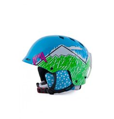 Outstanding protection for off-piste explorers! The Half-Brain D-Lux helmet from Shred features Slytech's famous 2nd Skin™ protection technology which effortlessly absorbs even the hardest impact while offering a super-comfortable fit at all times. With its closable vents and goggle ventilation system, and a seamless size-adjustment wheel, you're in control wherever your adventure takes you. Ski Equipment, Ski Gear, Ventilation System, Sport, Bicycle Helmet, Snowboard, Athletes, Skiing, Times
