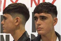 Drop Fade Haircuts http://www.menshairstyletrends.com/drop-fade-haircuts/ #menshairstyles #menshaircuts #hairstylesformen #haircuts  #menshairstyles2017 #fadehaircuts #fadehairstyles #dropfade