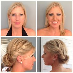This is what I am thinking for my hair. I want an Elsa-on-coronation-day updo. We will see what we can do.