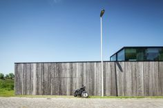 Gallery - Graafjansdijk House / Govaert & Vanhoutte Architects - 15