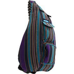 KAVU rope bag ! yahhhh!