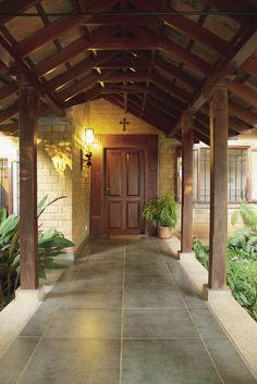 Architecture And Interior Design Projects In India   Casa Rojo   Benny  Kuriakose