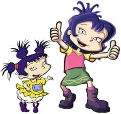Rugrats All Grown Up Angelica Mom Porn Images