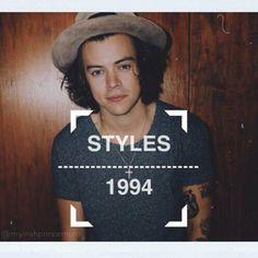 STYLES♡1994