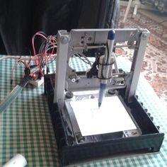 I made a similar CNC...-dhepguler