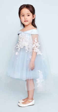 To place order DM us or whatsapp us with image on 6394837380 Girls Formal Dresses, Little Dresses, Little Girl Dresses, Flower Girl Dresses, Ho Baby, Communion, Kids Gown, Baby Dress Patterns, Designer Baby Clothes