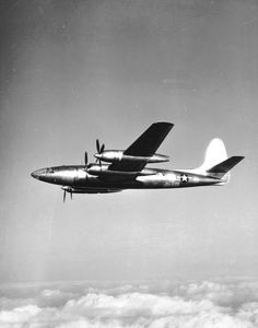 Republic XF-12 Rainbow (1946) was an American four-engine, all-metal prototype reconnaissance aircraft designed by the Republic Aviation Company in the late 1940s. Although highly innovative, the postwar XF-12 Rainbow had to compete against more modern jet engine technology, and did not enter production.