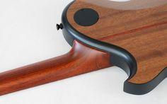 Liuteria Arda Guitars - Chitarre elettriche di liuteria