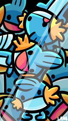 Blaziken MegaForm by on
