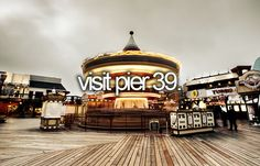 -visit pier 39.