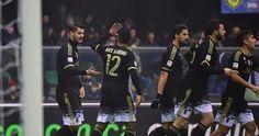 TUTTO CALCIO : Juventus, fatta per Ganz: Empoli o Pescara nel fut...