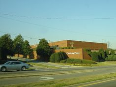 Century Plaza Mall in Irondale. Where Jada and I hung out on the weekend after movies. Died in 2009.