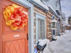 Single Family Home, Single Family Home for sales at Saint-Sauveur 216 Av. de l'Église Saint-Sauveur, Quebec J0R1R7 Canada