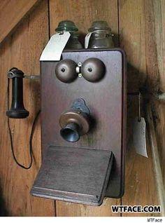 Phone Jack.