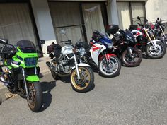 バイク女子 マテリカセブン