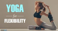 How to improve flexibility? Try 5 yoga pose for flexibility and strength. These are easy beginner's yoga sequence for flexibility and flat tummy. Flexibility yoga stretch for beginners. Yoga for beginners to improve flexibility of back, and stomach.