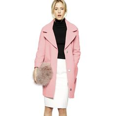 Shop The Trend: Blush Pink Will Change Your Wardrobe | The Zoe Report