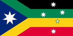 New Australian Flag proposal Australian Flags, Alternate History, Flags Of The World, Flag Design, Proposals, Herb, Flag Ideas, Alternative, Symbols
