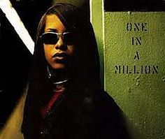 """Released on August 27, 1996, """"One in a Million"""" is the second studio album by  Aaliyah. TODAY in LA COLLECTION on RVJ >> http://go.rvj.pm/3uy"""