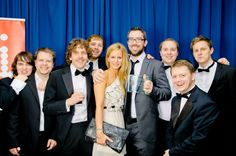 We win big at the MiAwards North East Marketing Company of the Year. Email Marketing, Innovation, Challenges, Digital, Life