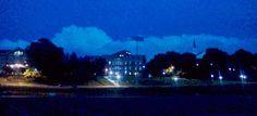 Westminster Maryland Online: #McDaniel College #Westminster Maryland is beautiful at night http://kevindayhoffwestgov-net.blogspot.com/2013/07/mcdaniel-college-westminster-maryland.html