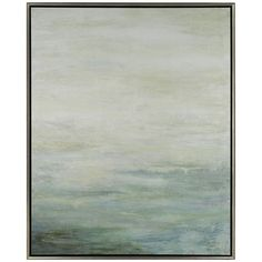John Richard As The Water Flows Artwork