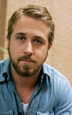 "Ryan Gosling ...no words needed..If he is in real life what he was in ""The Notebook""...she will ..or is...a blessed woman!!"