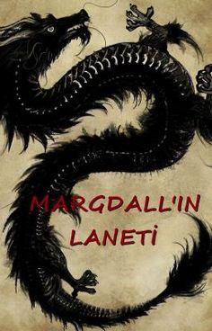 Margdall'ın Laneti #wattpad #fantastik