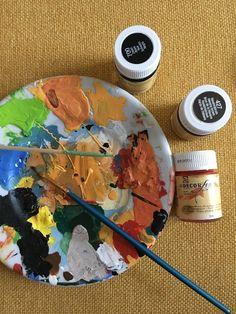 Tips voor Stenen schilderen (doodlestones) | doodle | steen | verf Om, Coasters, Stones, Happy, Tips, Seeds, Rocks, Advice, Coaster