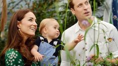 The Duchess of Cambridge is pregnant with her second child Clarence House confirmed today.  Duke and Duchess of Cambridge and Prince George