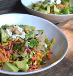 Better Than A Restaurant Salad - This salad is so good, you'll think you ordered it from a restaurant!