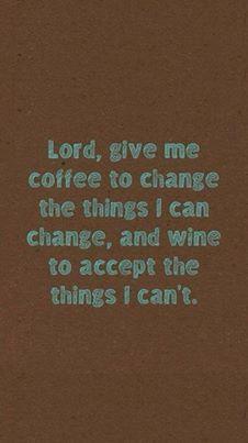 Meu Deus, dai-me por favor... / Dear Lord, please give me...