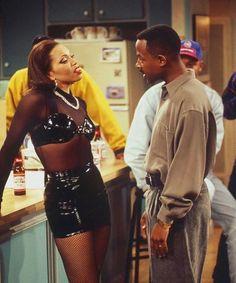 Martin and Gina❤️ Black 90s Fashion, 2000s Fashion, Fashion Outfits, School Fashion, Fashion Trends, Black Girl Aesthetic, 90s Aesthetic, Queen Aesthetic, Artist Aesthetic