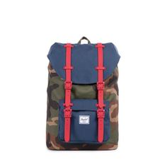 1c8bf2299f8 Herschel Little America Backpack