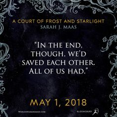 THE WORLD OF SARAH J. MAAS
