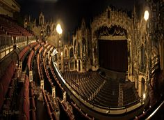 Akron Civic Theatre- brings back so many memories- Nutcracker with Girl Scouts! Akron Ohio, Cincinnati, Cleveland, Civic Theatre, Theater, Cuyahoga Falls, Great Lakes Region, Summit County, County Seat