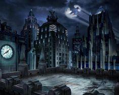 art deco city - Pesquisa Google